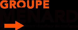Groupe Ménard Logo